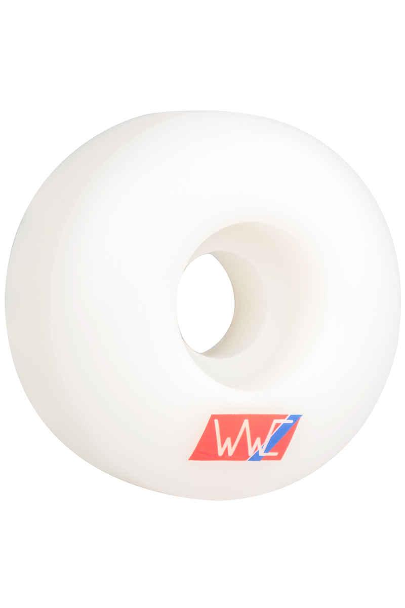 Wayward Fairfax Formula Won Roue (white red) 51mm 101A 4 Pack