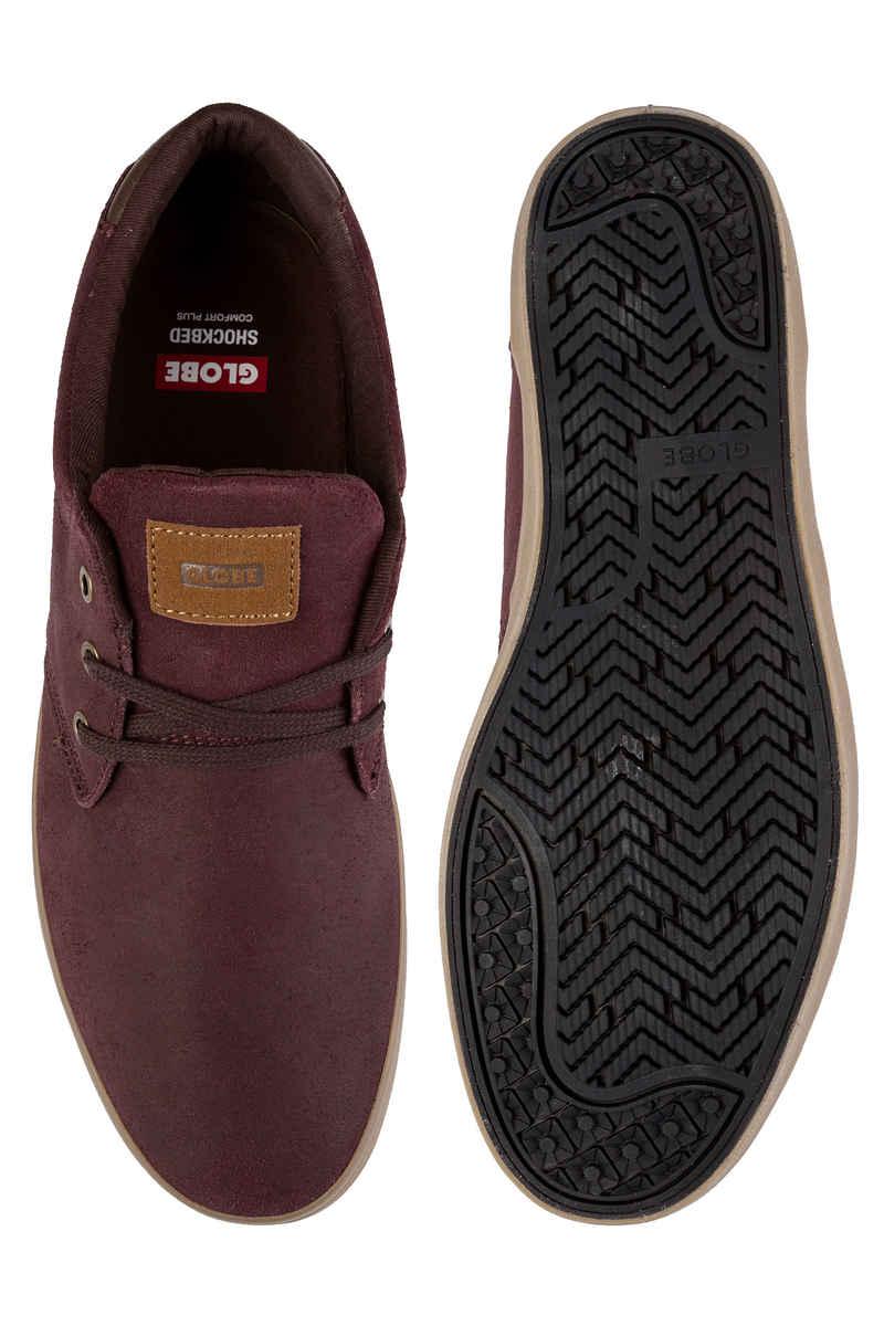 Globe Willow Shoes (rum raisin gum)