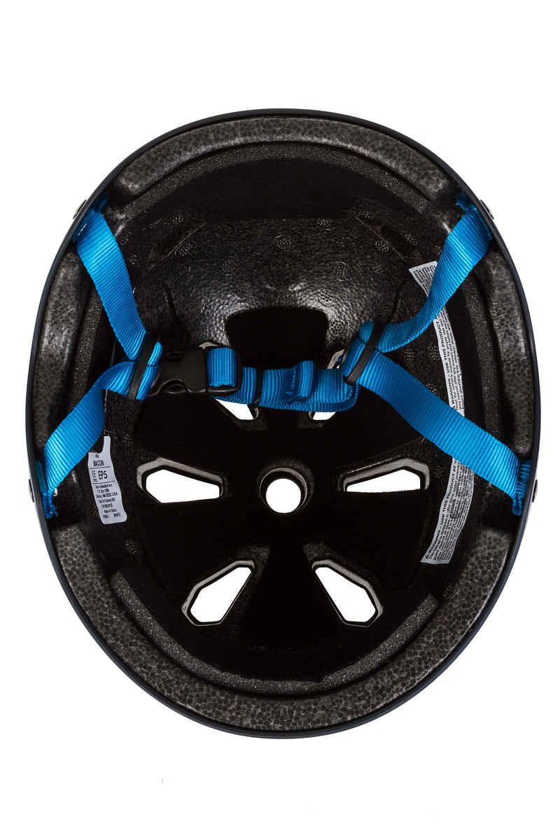 Bern Team Macon EPS Helmet (satin navy)