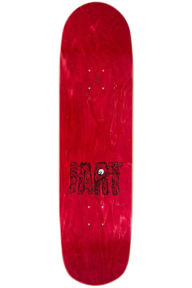 "Jart Skateboards Highway Pool Before Death 8.875"" Planche Skate (multi)"