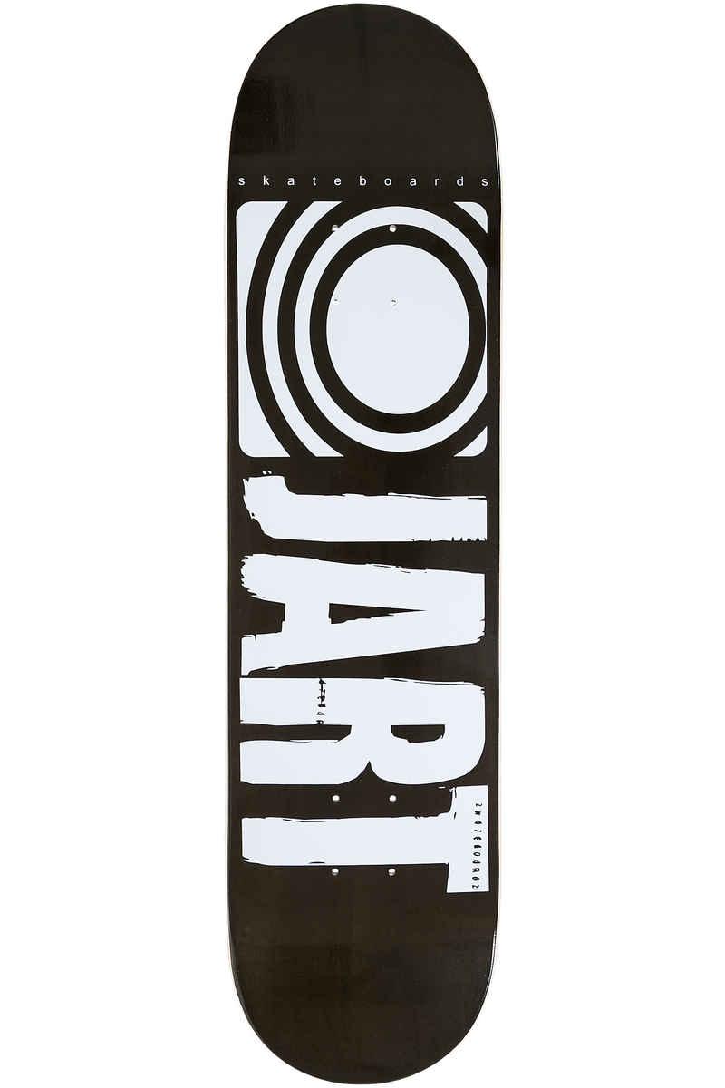 "Jart Skateboards Classic 8"" Planche Skate (black)"