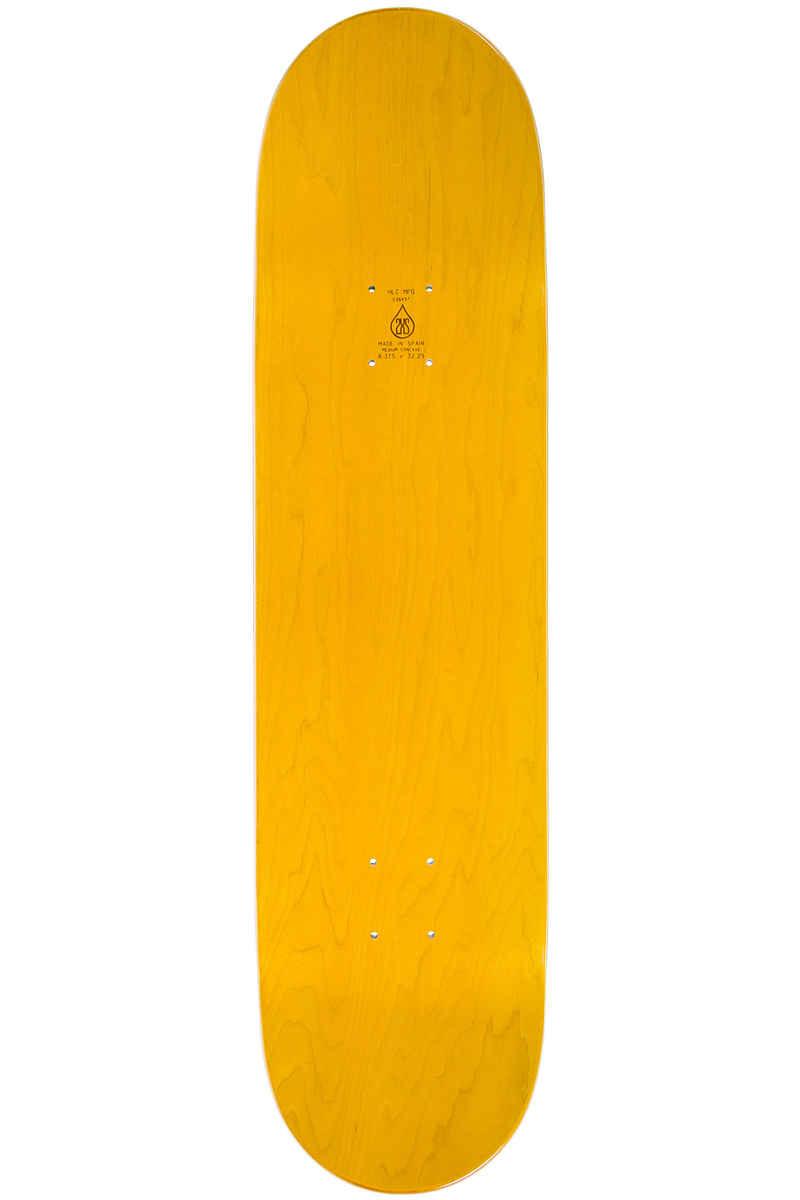 "Jart Skateboards Classic 8.375"" Planche Skate (green)"