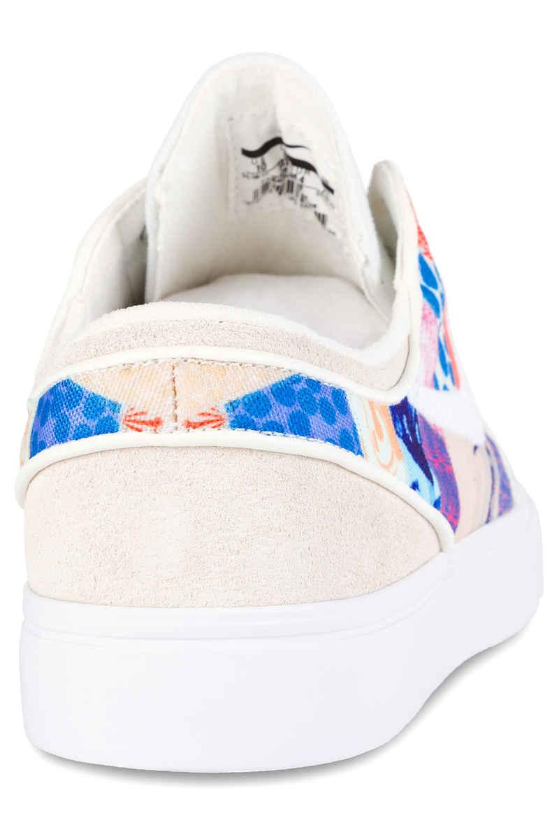 7c77a7c090c Nike SB x Thomas Campbell Zoom Stefan Janoski Schuh (sail white multi)