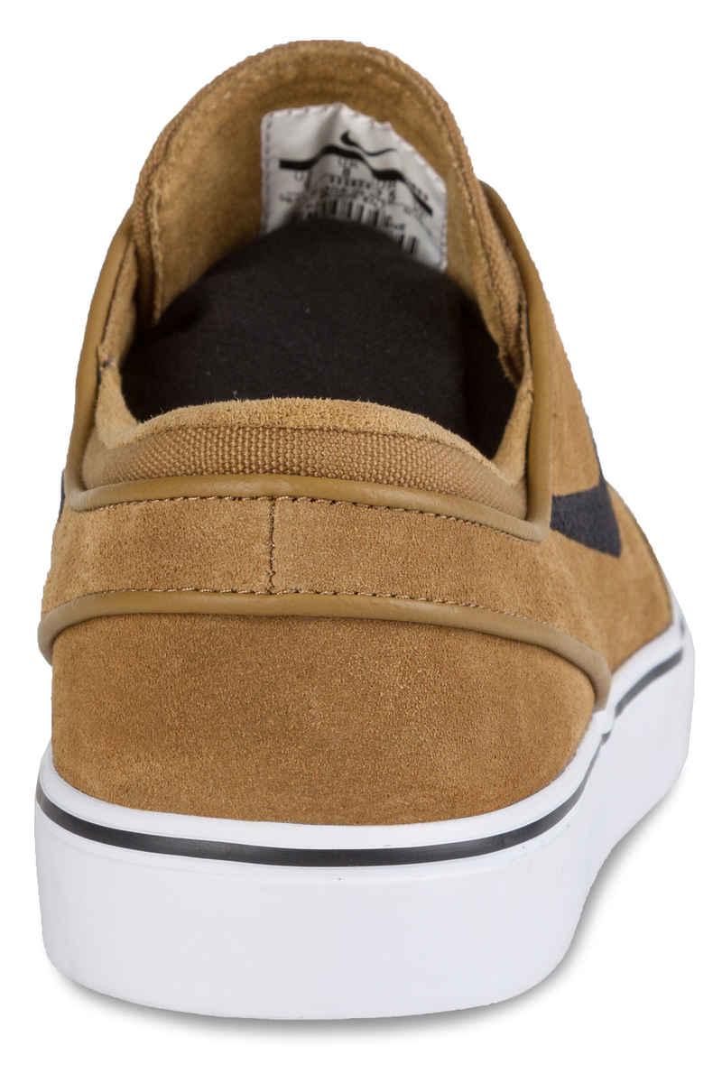 Nike SB Zoom Stefan Janoski Shoes  (golden beige)