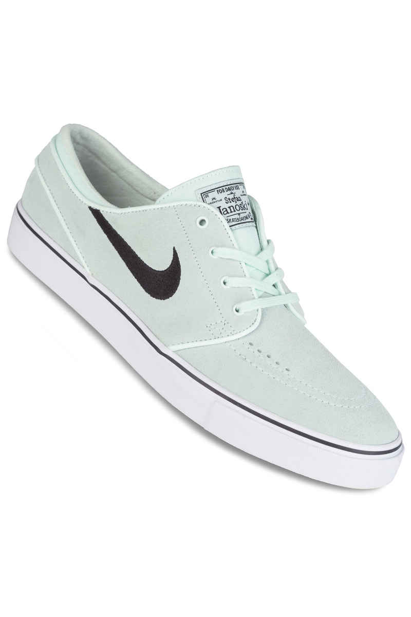 Nike SB Zoom Stefan Janoski Chaussure (barely green black)