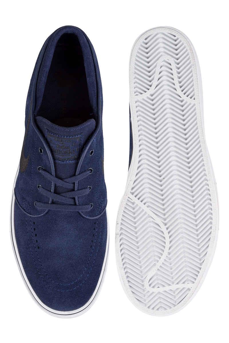 Nike SB Zoom Stefan Janoski Schuh (binary blue black)