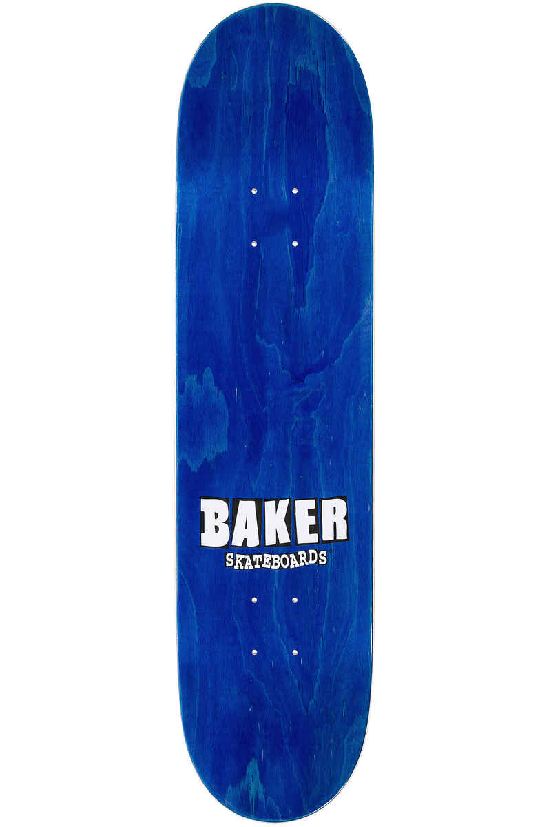 "Baker Beasley King Of Clubs 8"" Deck (multi)"