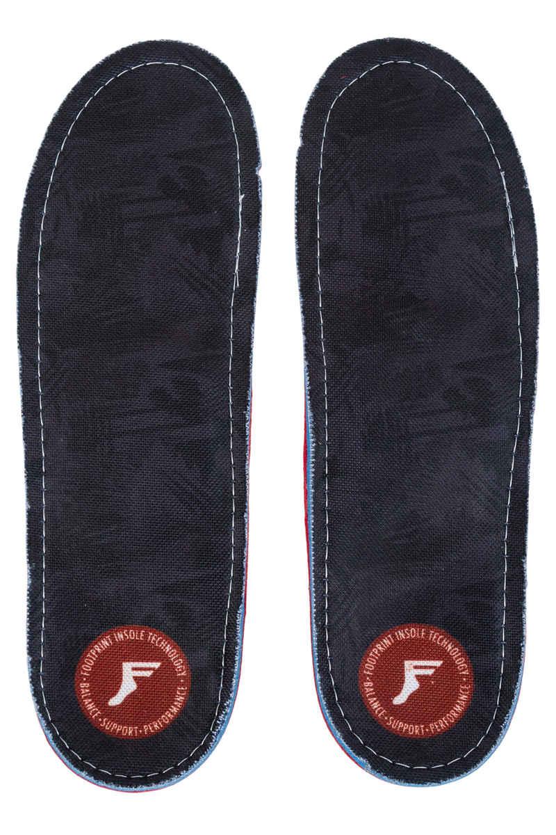 Footprint Camo Gamechangers Plantilla (black)