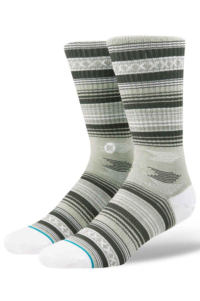 Stance Guadalupe Socken US 6-12 (grey)