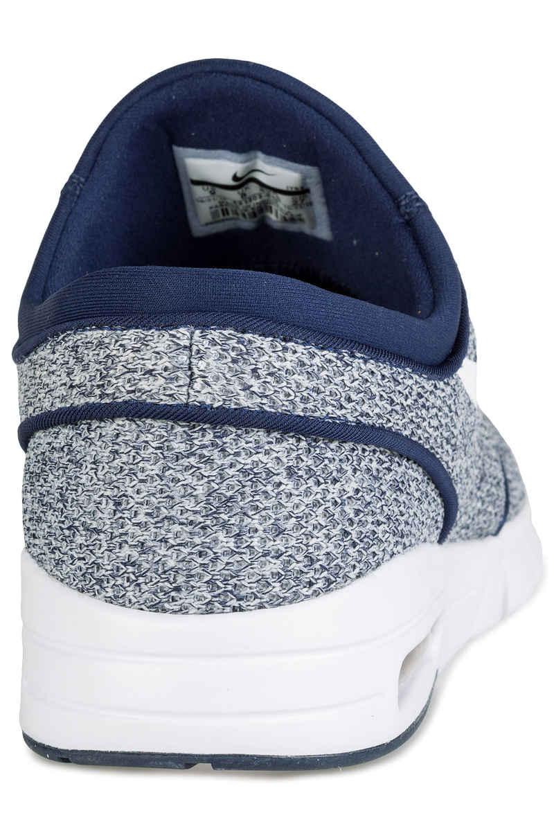 Nike SB Stefan Janoski Max Chaussure (binary blue white)