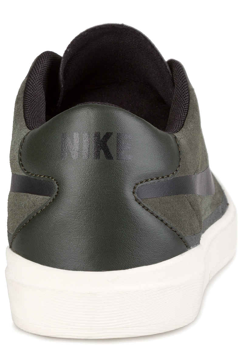Nike SB Bruin Hyperfeel Shoes (sequoia black)