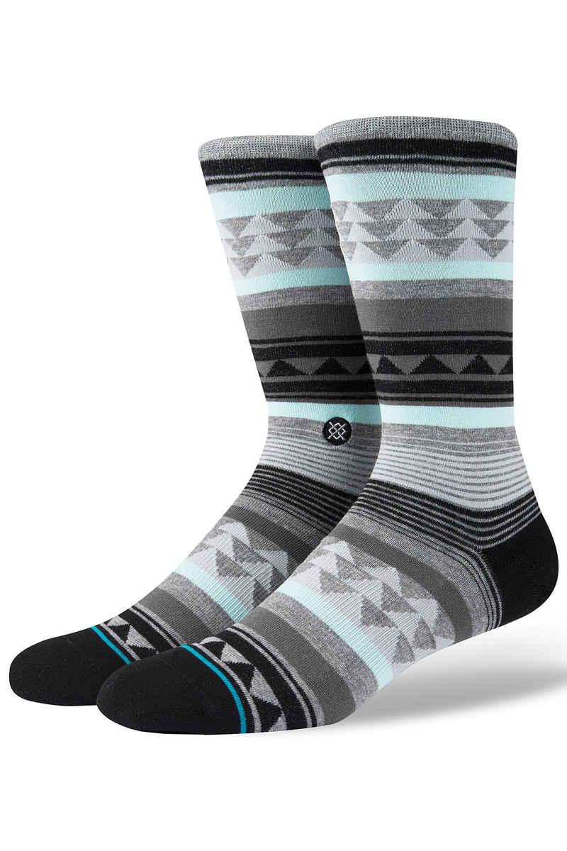 Stance Creek Socken US 6-12 (grey)