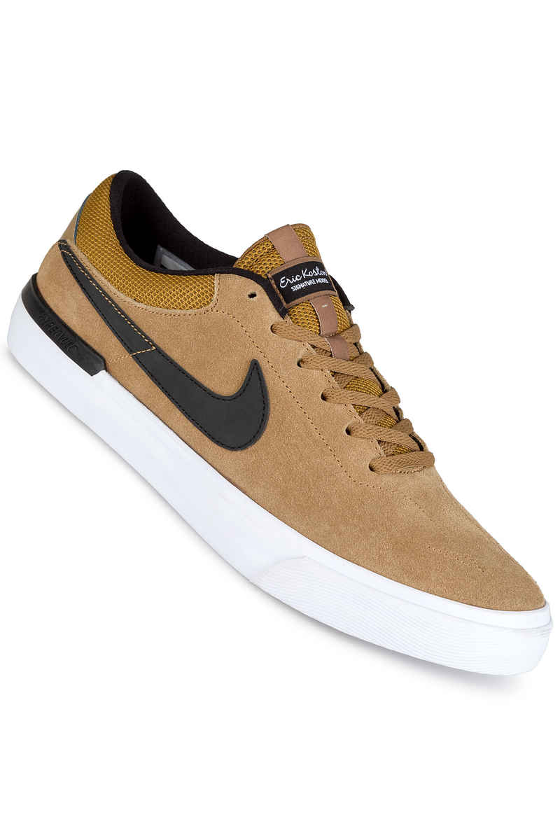 Nike SB Koston Hypervulc Shoes (golden beige black)