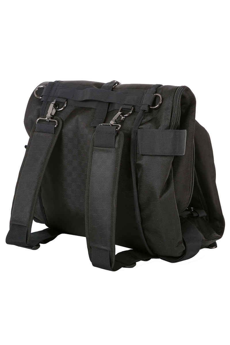 Sector 9 The Field Tas (black)