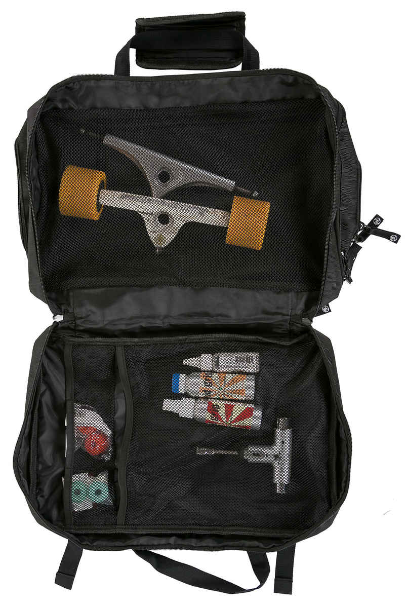 Sector 9 The Field Tasche (black)