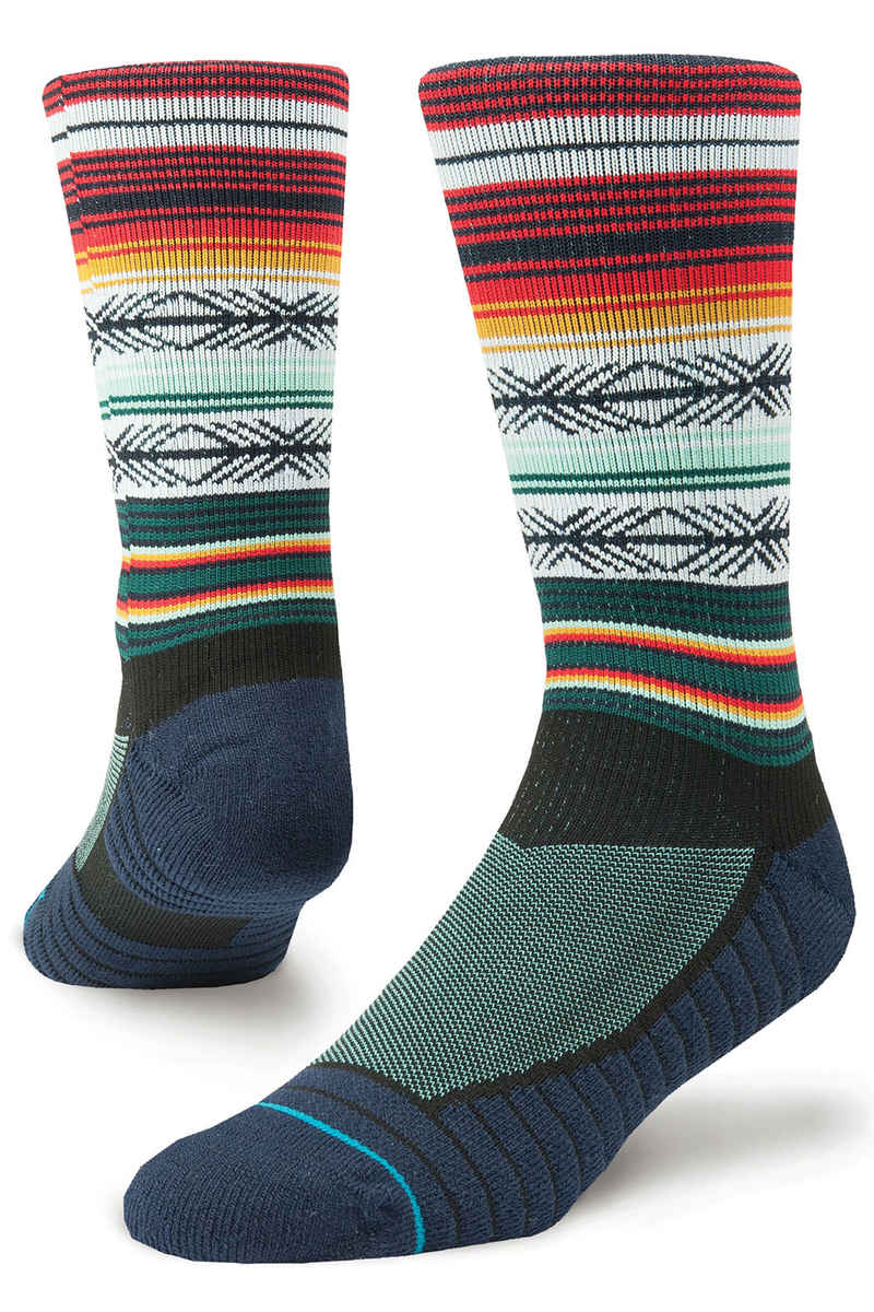 Stance Mahalo Athletic Calzini US 6-12