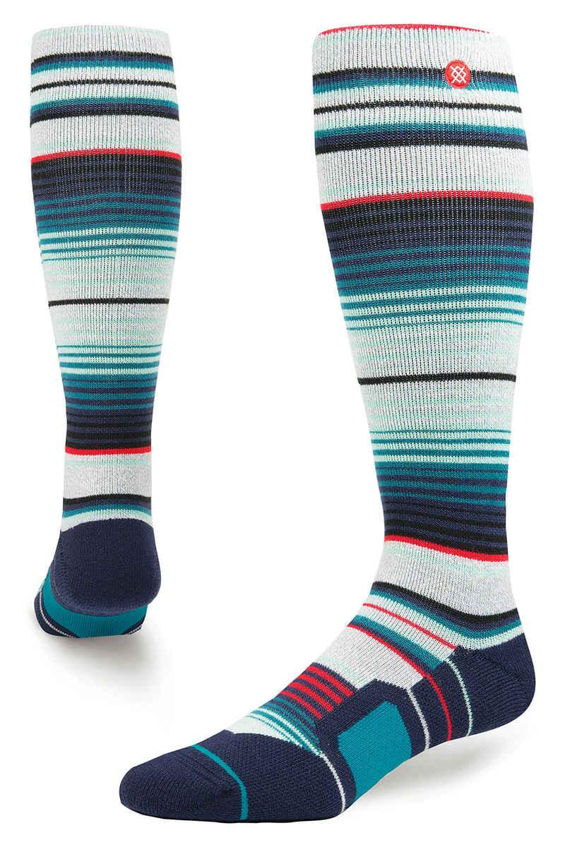 Stance Snow Inyo Socken US 6-12 (grey heather)