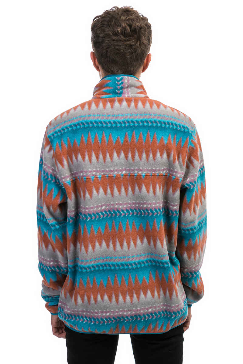 Patagonia LW Synch Jacke (laughing filter blue)