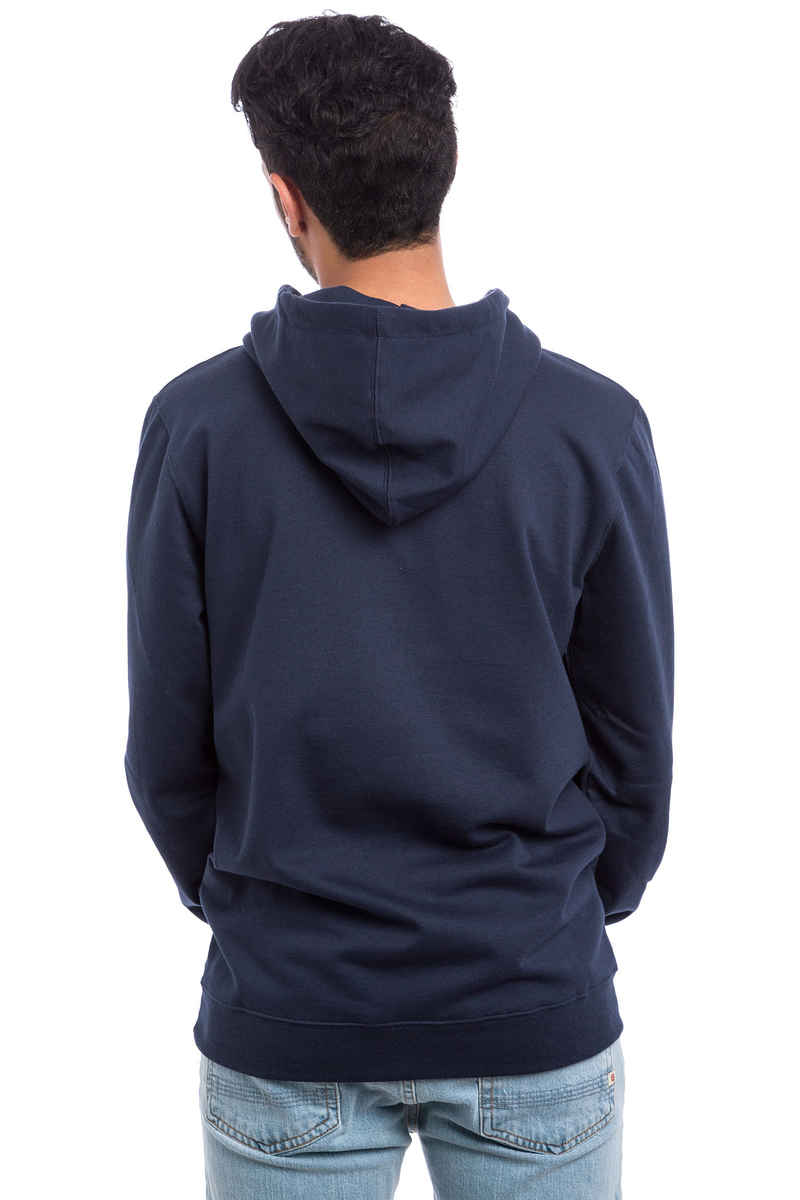SK8DLX Tally's sweat à capuche (dark navy)