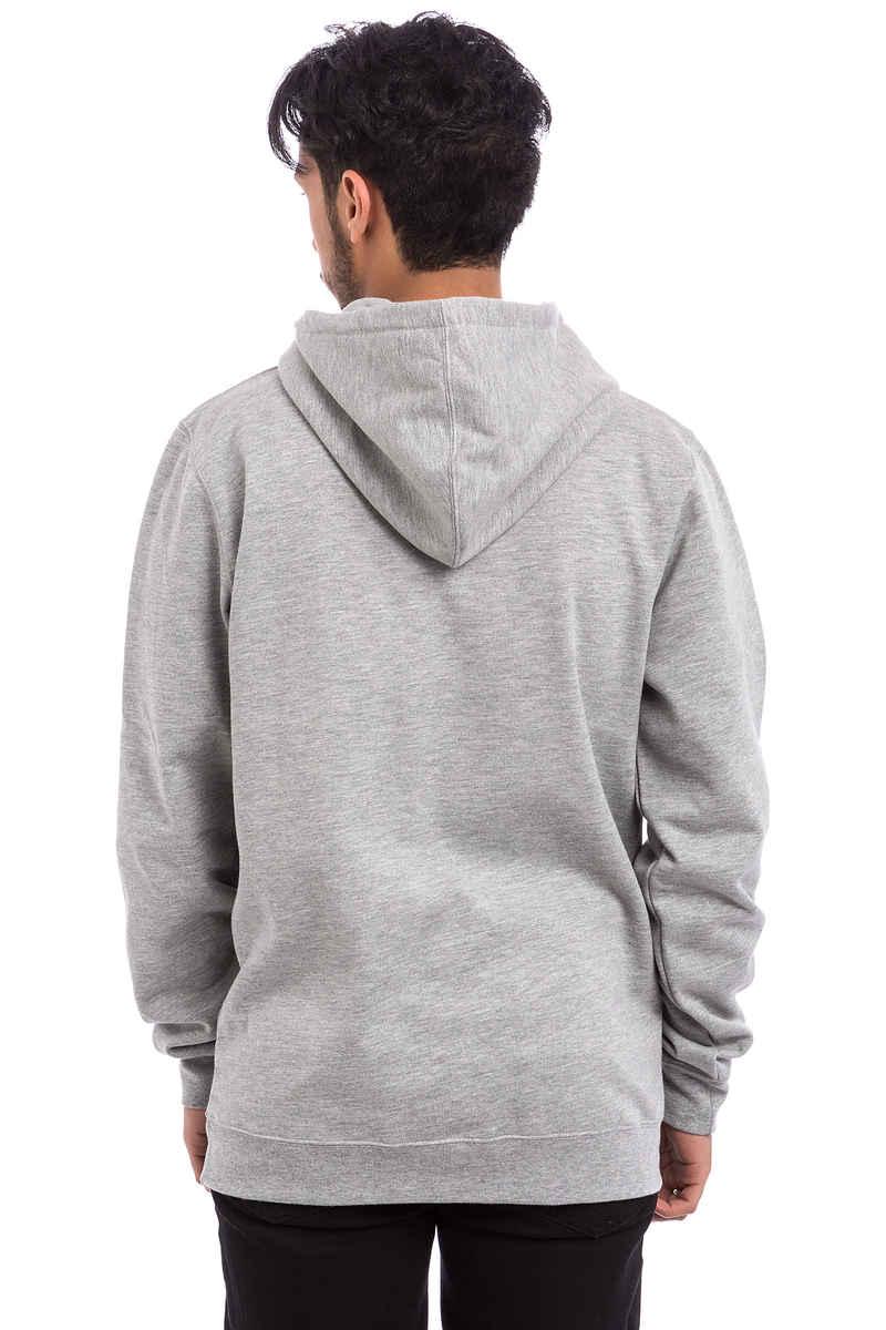 SK8DLX 411 Hoodie (heather grey)