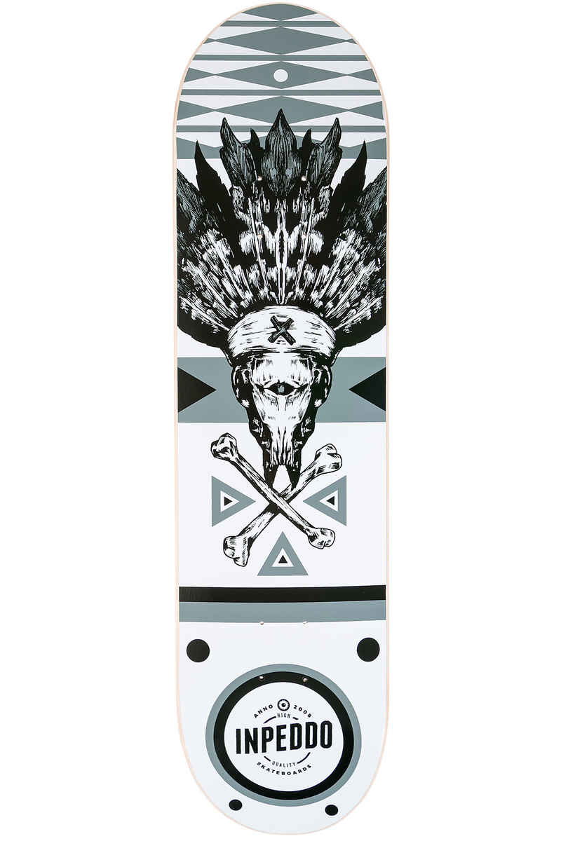 "Inpeddo Chief 2.0 8"" Deck"
