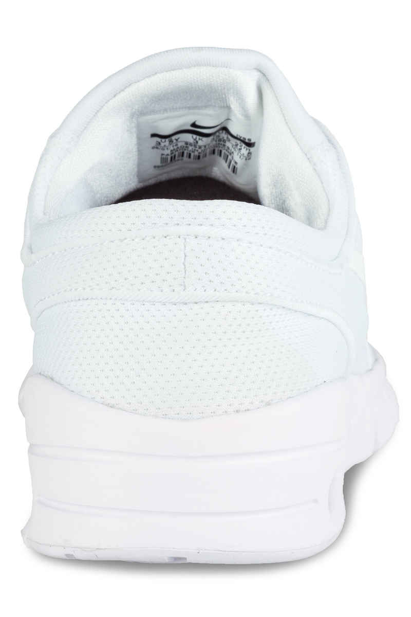 Nike SB Stefan Janoski Max Schuh kids (white white white)