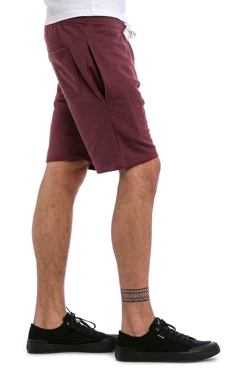 SK8DLX Relax III Shorts (bordeaux)