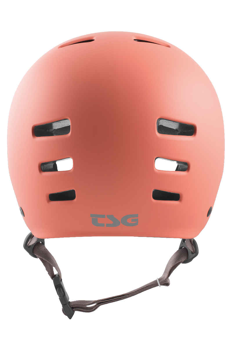 TSG Evolution-Solid-Colors Helm women (satin salmon)