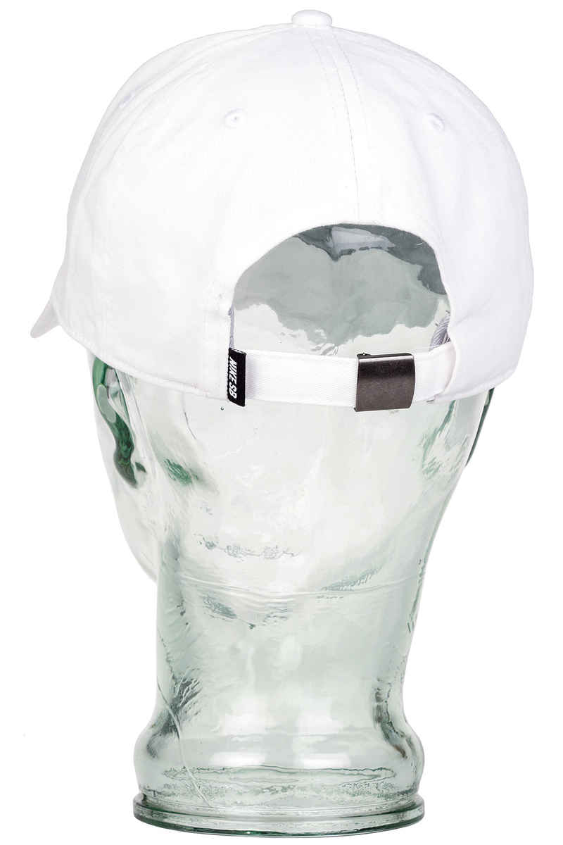 Nike SB H86 Strapback Pet (white wolf grey)