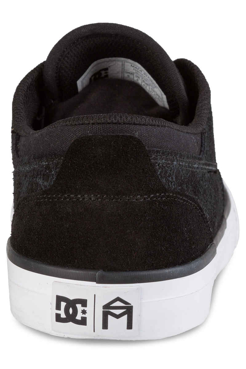 DC x Sk8Mafia Wes Kremer 2 Schuh (black white black)