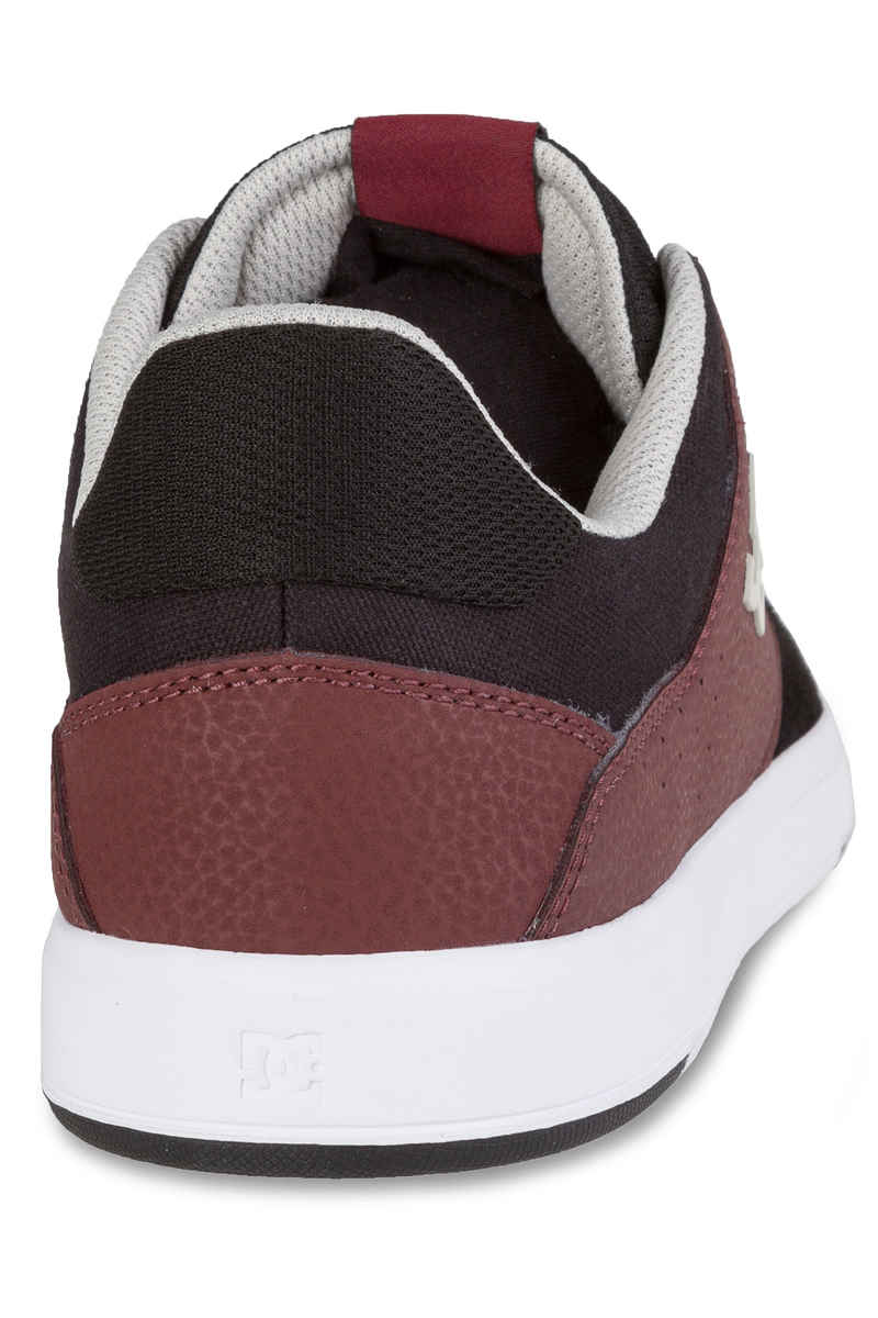 DC Plaza TC S Chaussure (black oxblood)