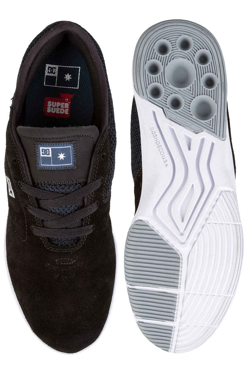 DC New Jack S Shoes (deep water)