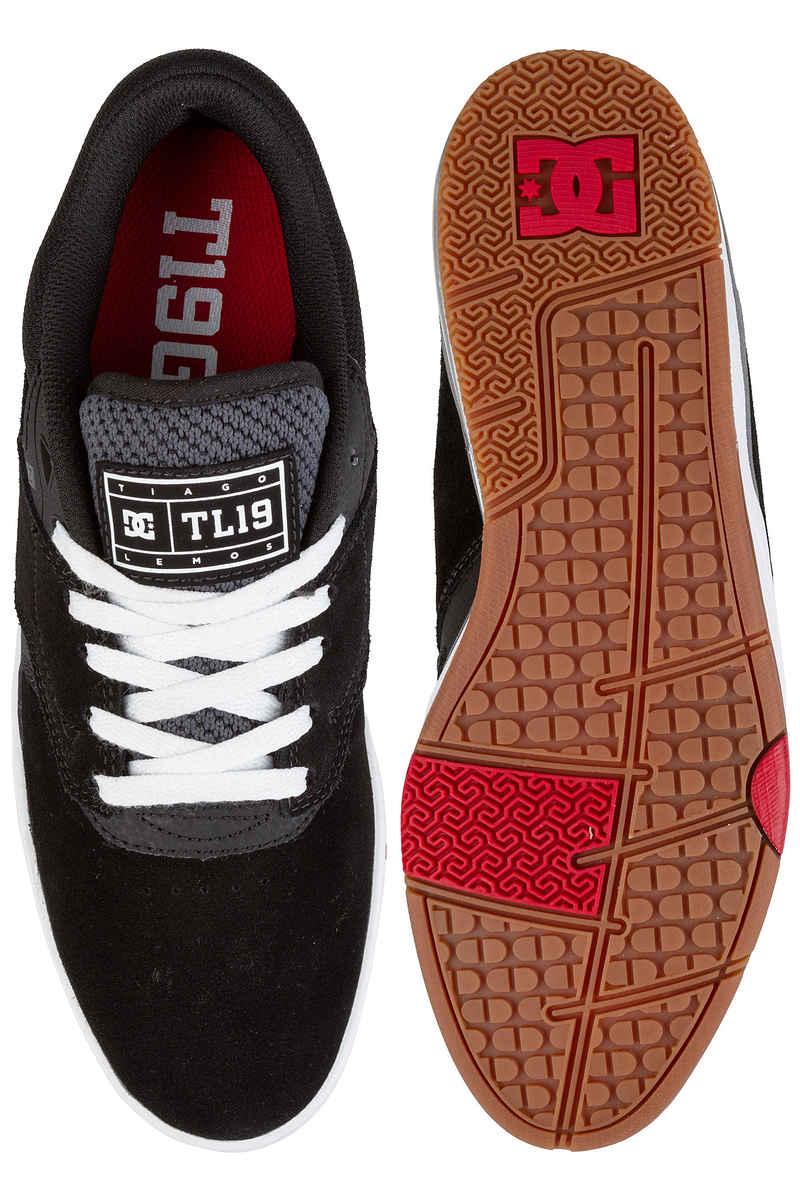 DC Tiago S Schoen (black white red)
