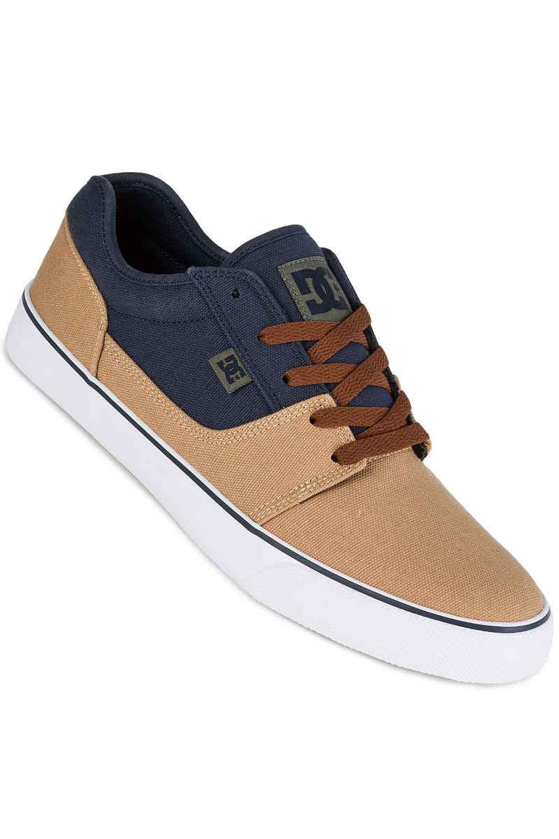 DC Tonik TX Shoes (navy khaki)