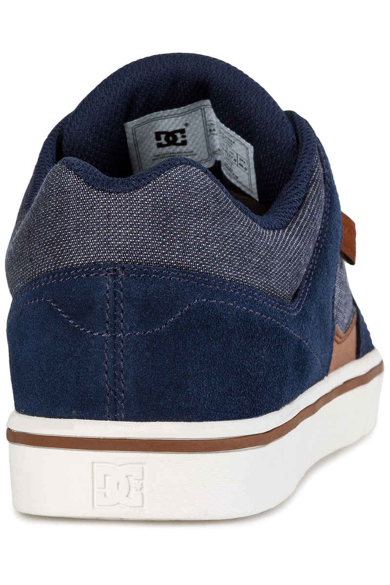 DC Course 2 SE Zapatilla (navy blue white)