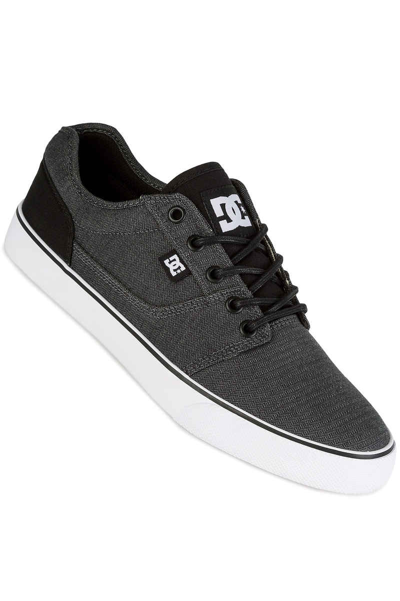 DC Tonik TX SE Shoes (black dark grey white)