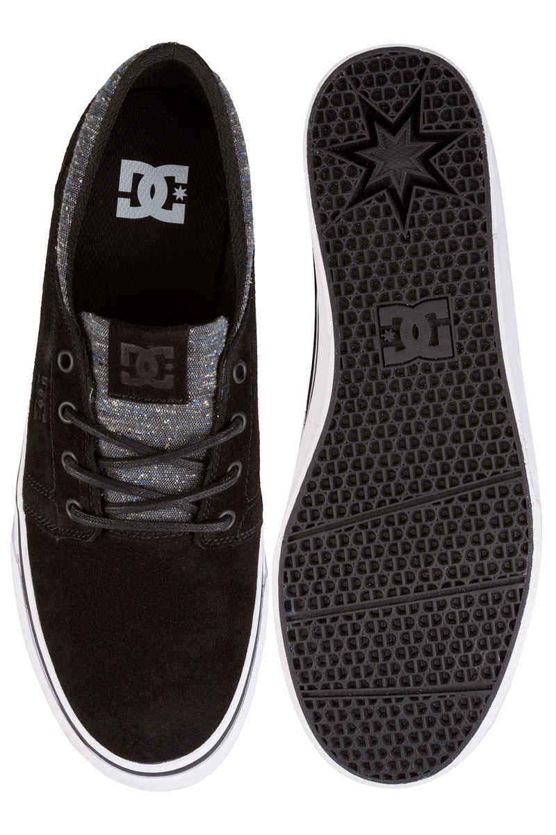 DC Trase LE Shoes (black armor black)