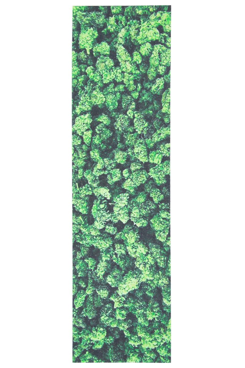 Grizzly Kush Cut Out Grip Skate (sativa)