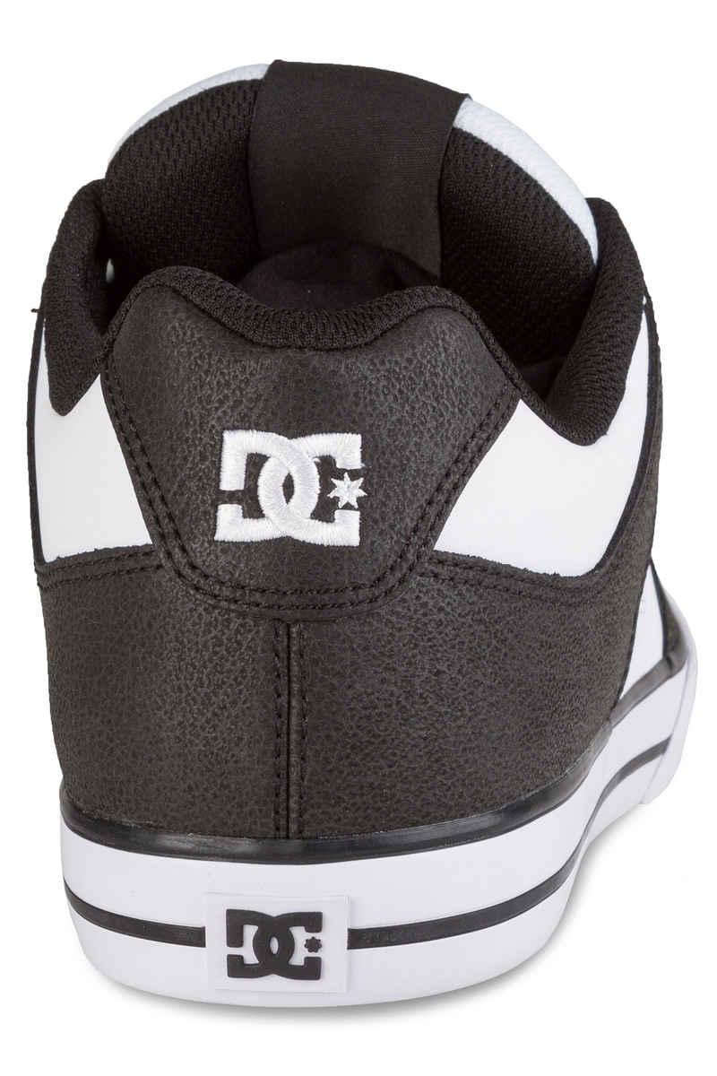 DC Pure Shoes (black white black)