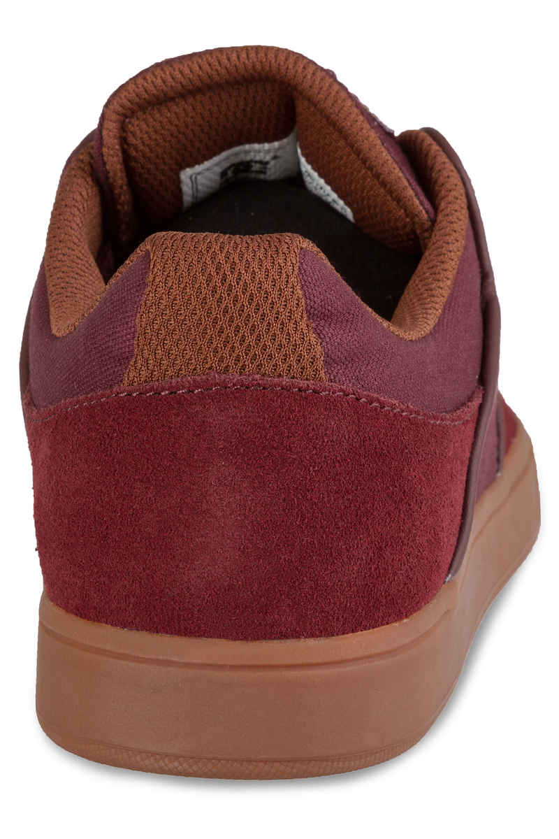 DC Mikey Taylor Shoes (maroon)