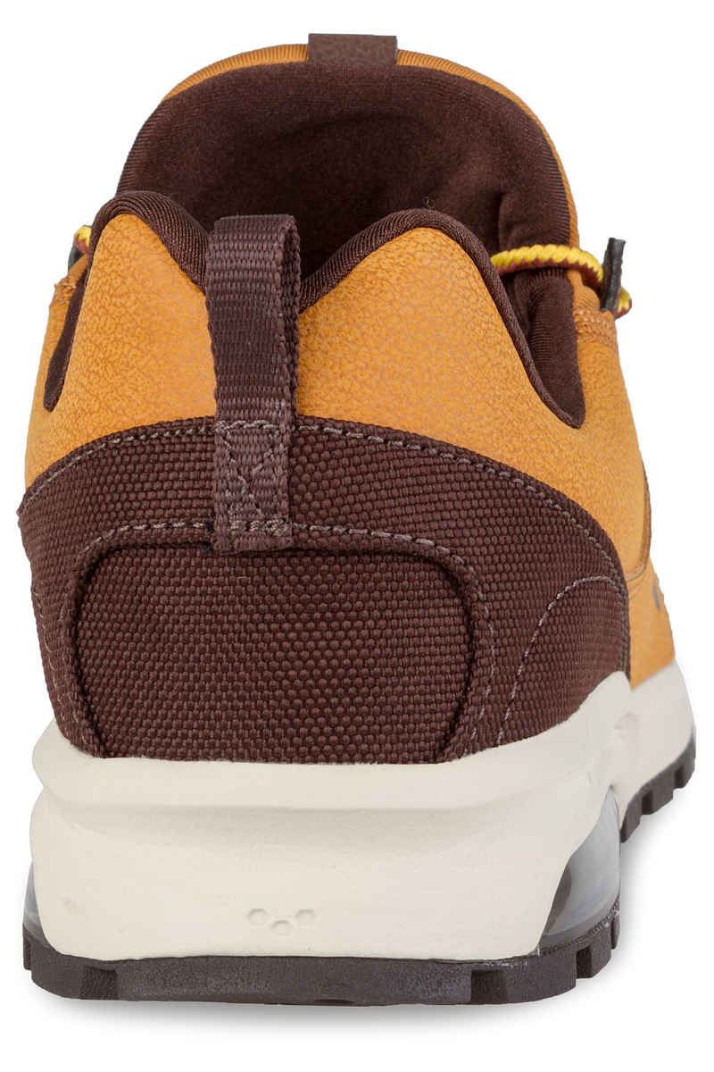 DC Heathrow IA TR Shoes (wheat black dark chocolate)