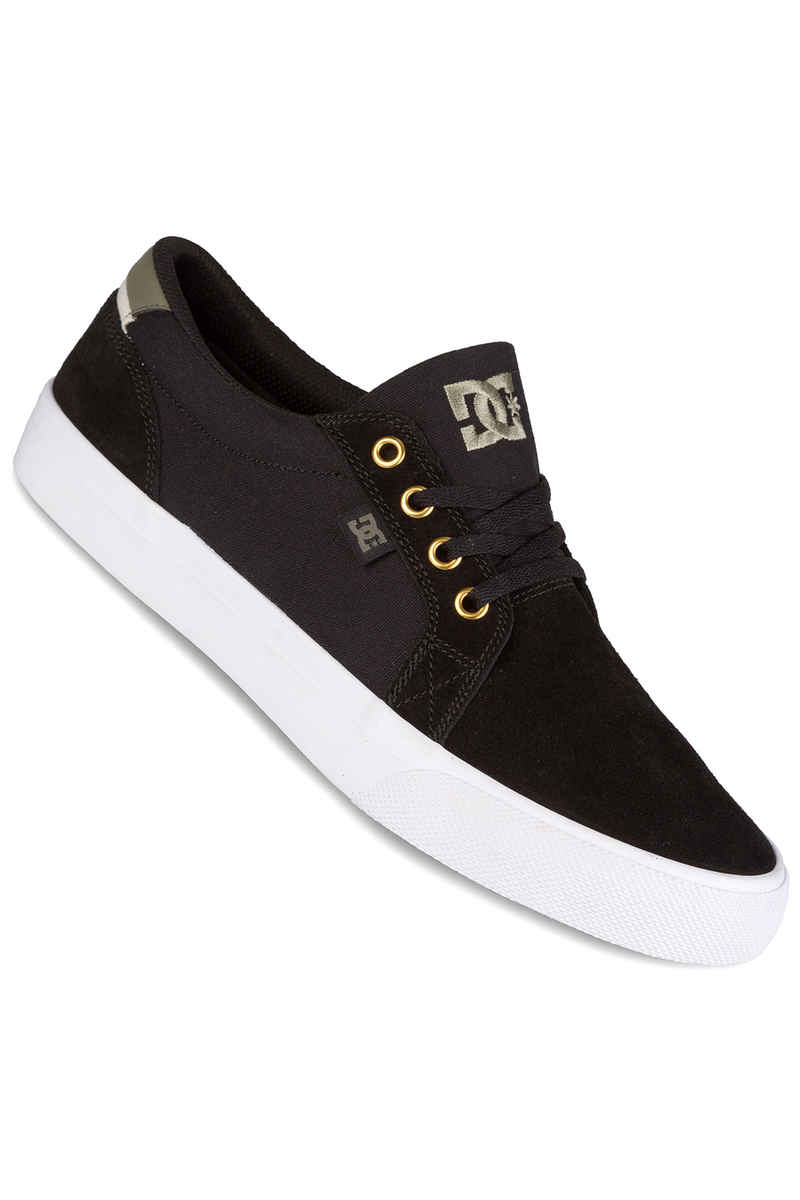 DC Council SD Shoes (black military)