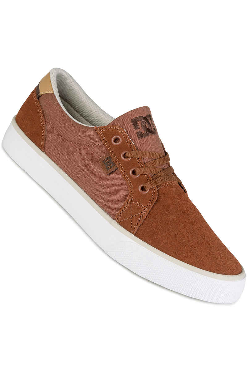DC Council SD Shoes (tobacco)