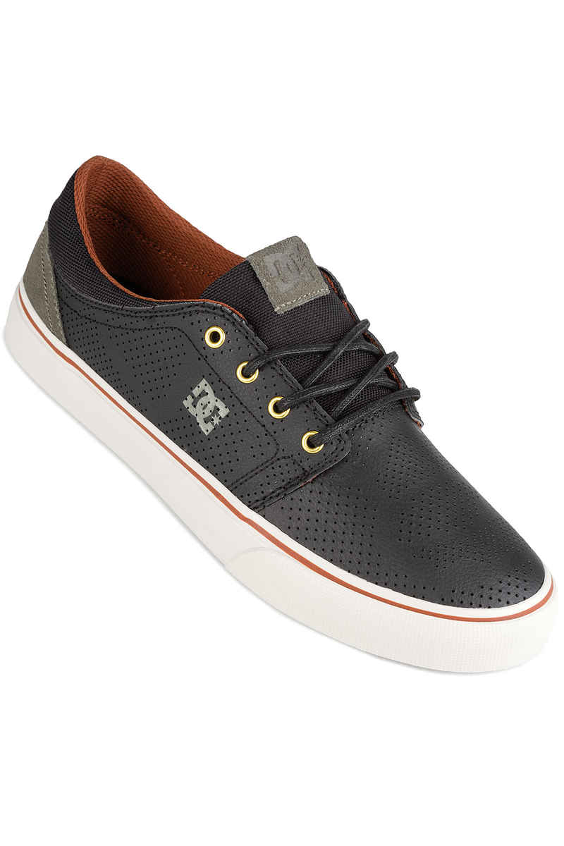 DC Trase SE Shoes  (black camo)