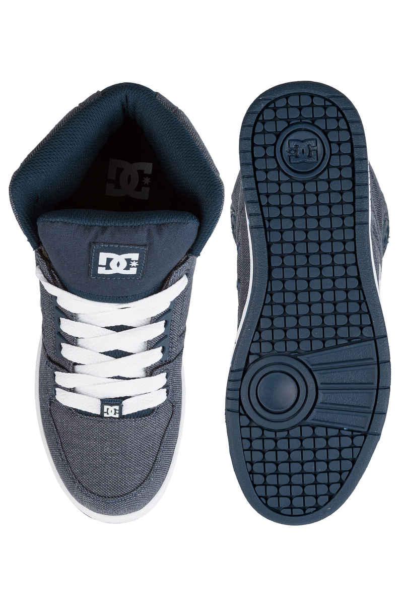 DC Rebound High TX SE Schuh women (chambray)
