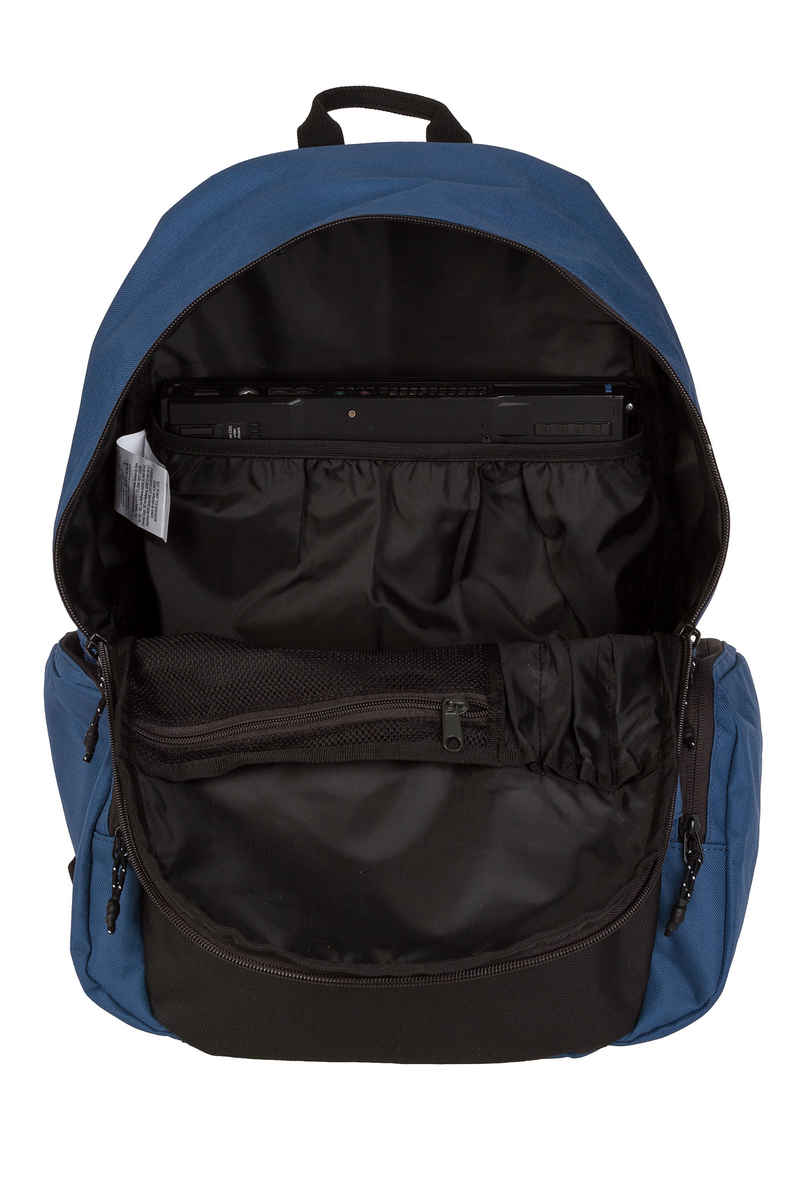 DC The Breed Backpack 24L (washed indigo)