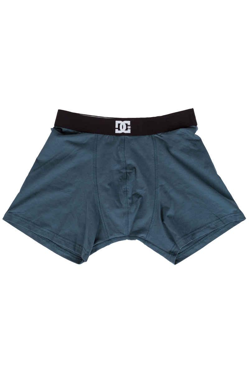 DC Woolsey Boxershorts (washed indigo)