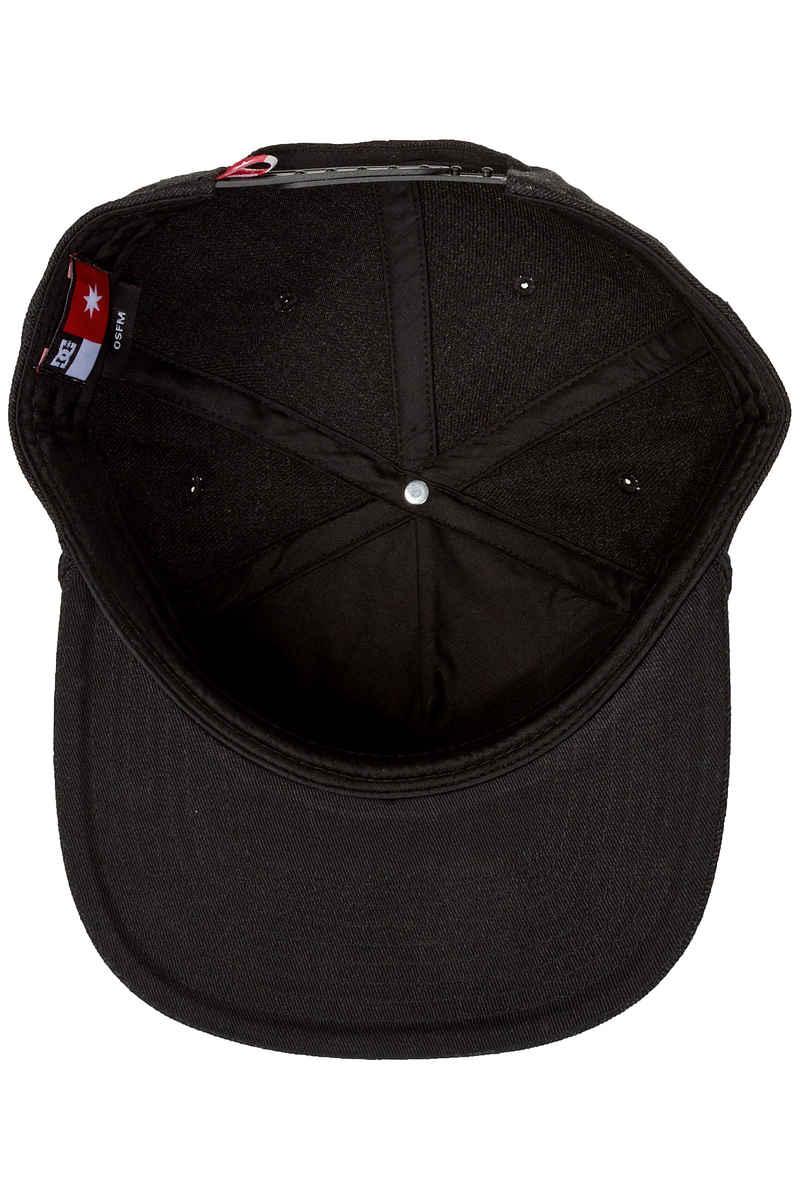 d4af4b5e60b DC x Sk8Mafia Stash Snapback Cap (black) buy at skatedeluxe