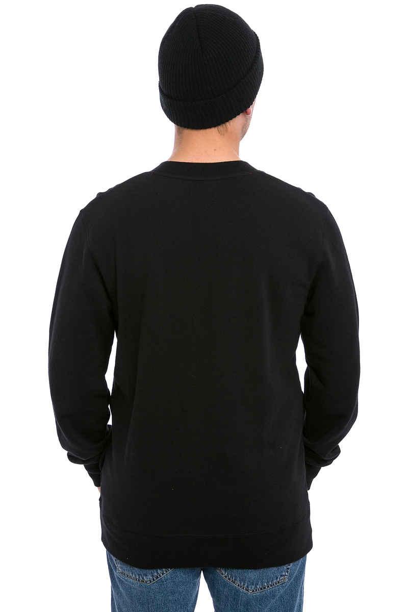DC Circle Sweatshirt (black)