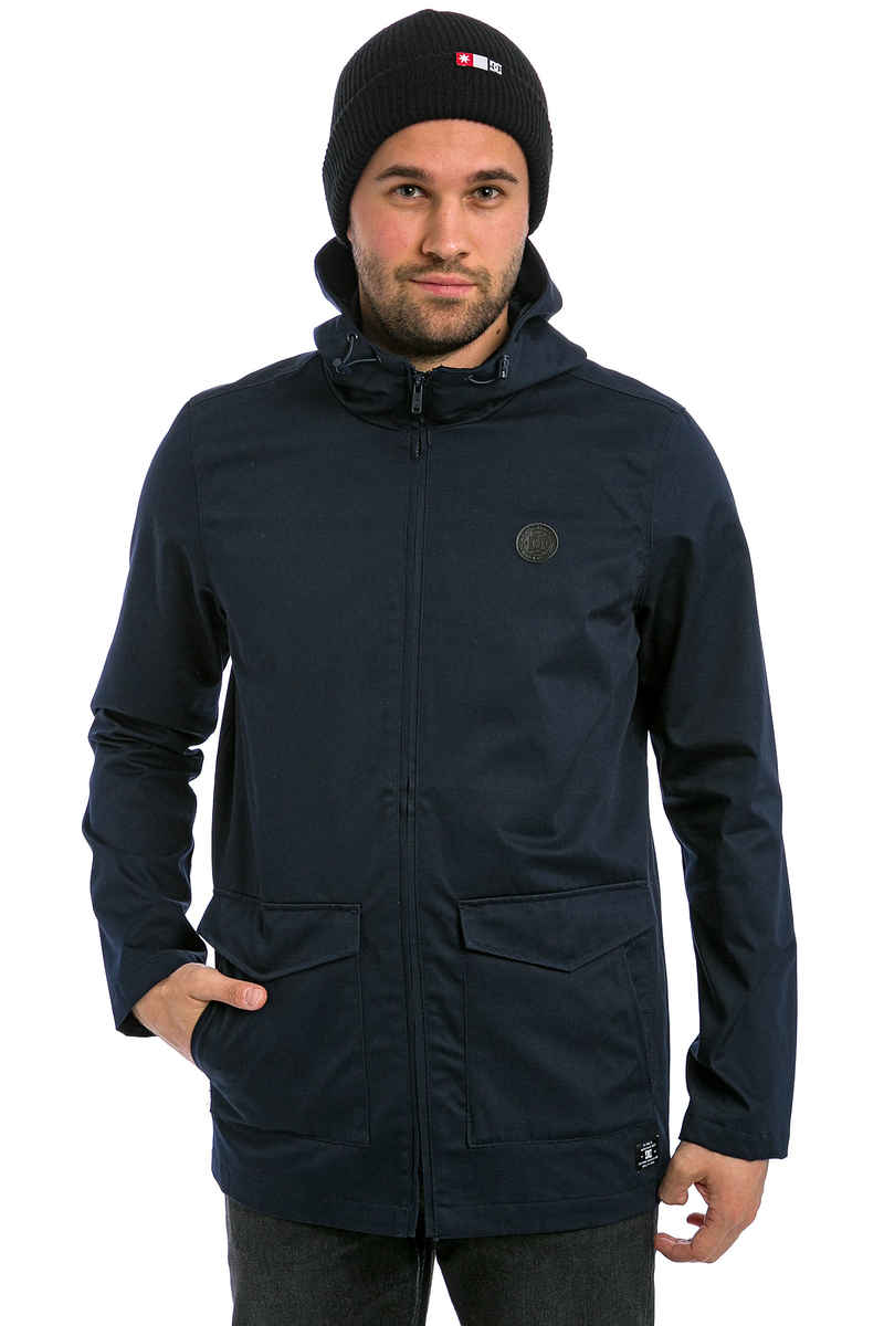 DC Exford Jacket (dark indigo)
